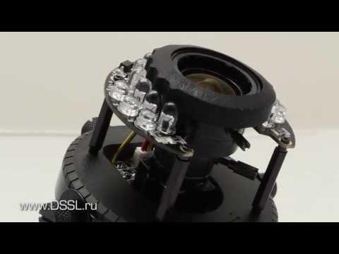 RVi - популярная торговая марка систем видеонаблюдения