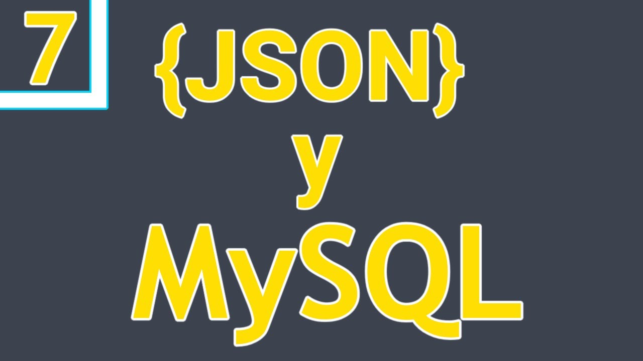 Tutorial JSON y Visual FoxPro 9 0 - Funciones JSON SQL - JSON_OBJECT()