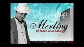 Merling El Mago de la Salsa - Digale (Salsa 2013) NEW