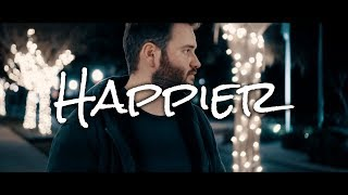 Marshmello Ft. Bastille Happier Chaz Mazzota Cover.mp3