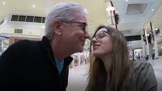PDA and Panty Shopping!