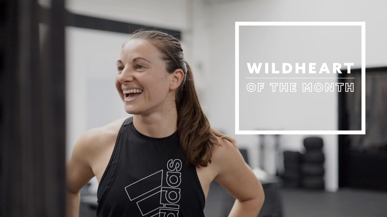 Wildheart of the Month | Megan D.