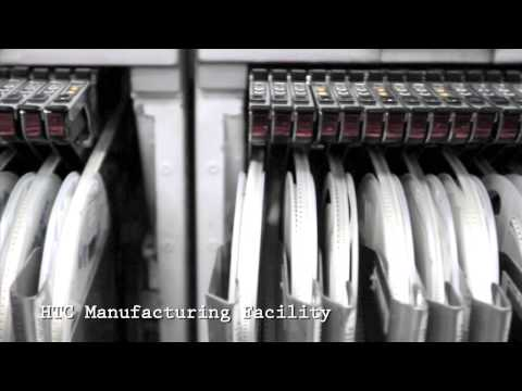 Nexus One: The Story - Episode 4: Manufacturing