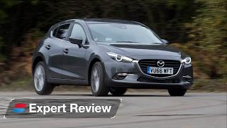 Mazda3 2016 review