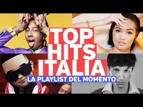 TOP HITS ITALIA! La Playlist Del Momento   20 Aprile 2019