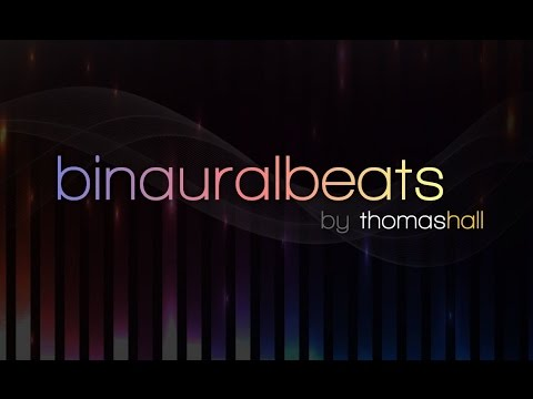 Motivation For Everything - Binaural Beats Session - By Thomas Hall