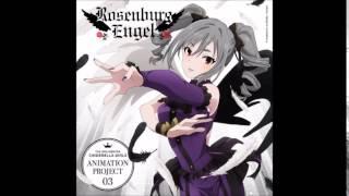 twitter→ https://twitter.com/DEATH_EAST Rosenburg Engel(茨城の天使)