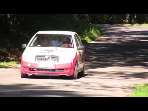 Barum Czech Rally Zlín 2016 | 134 | Daniel Matuš - Viera Urbaníková