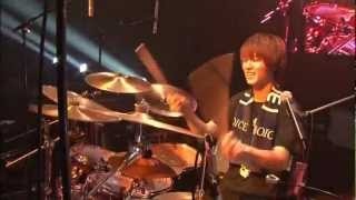 Download Video CNBLUE [BLUE STORM Concert] - You've fallen for me (very cute) MP3 3GP MP4