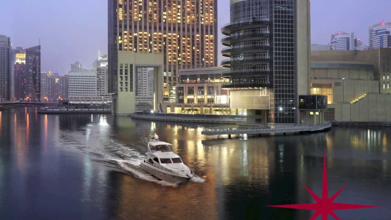 The Address Dubai Marina 1 En Suite Furnished Serviced Hotel Apartment Capella Properties You
