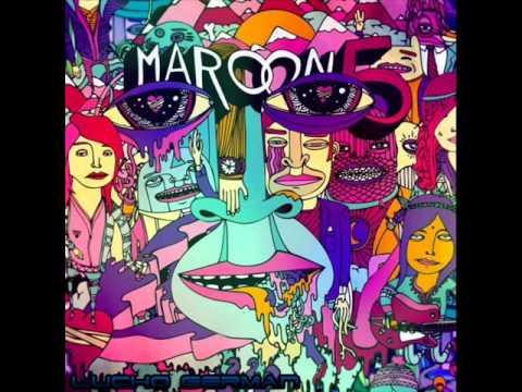 Maroon 5 Feat. Wiz Khalifa - Payphone (Lucho German)