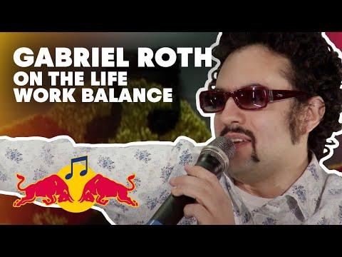 Gabriel Roth on the Life Work balance @ RBMA London 2010
