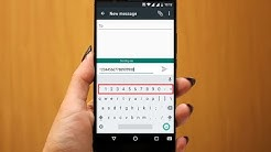 How to Enable Number Row in Google Keyboard of Any Android Phone
