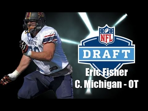 Eric Fisher - 2013 NFL Draft Profile