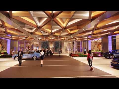 Seneca Niagara Resort & Casino renovation preview
