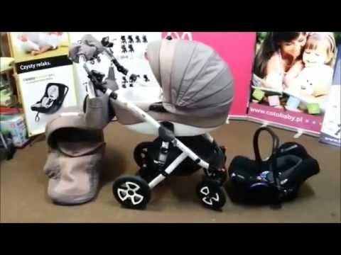 22 сен 2016. Детская коляска adamex barletta 3 в 1 интернет магазин