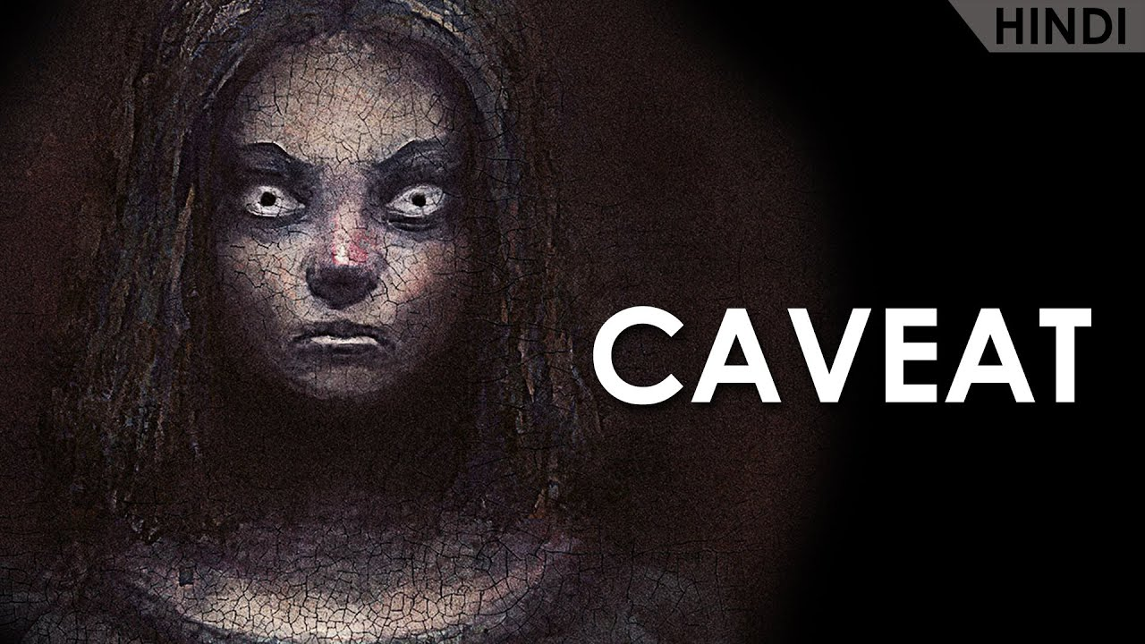 CAVEAT (2020) Explained In Hindi   Horror Thriller Movie   CCH