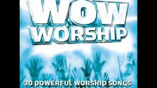 Here I Am To Worship - Sonicflood