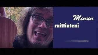 Minun raittiuteni   Costello Hautamäki