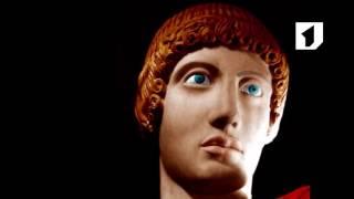 История тому пример: как выглядели древнегреческие статуи на самом деле? / Утренний эфир