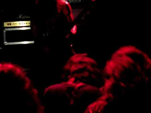 Krisiun - Bloodcraft Live @ Atak Enschede 2009