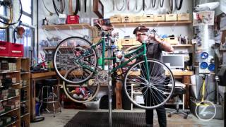 Zipcar Profiles: Chicago's Heritage Bicycles | Zipcar thumbnail