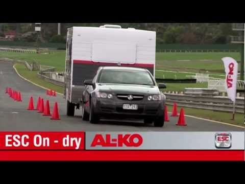 AL-KO Electronic Stability Control