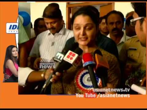 Kerala actress abduction: Manju Warrier will be the main witness
