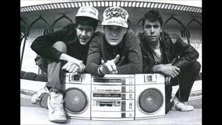 Beastie Boys - Electrify (Remix)