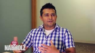 My Nabholz Story - Safety Coordinator Ray Cardiel