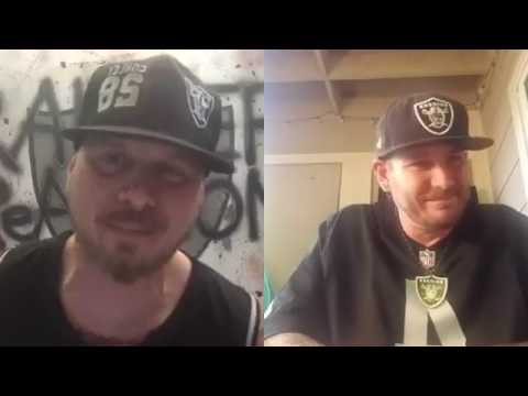RAIDER ReACTION (Aired 7-24-17)