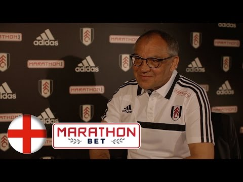 Felix Magath on England: World Cup preview