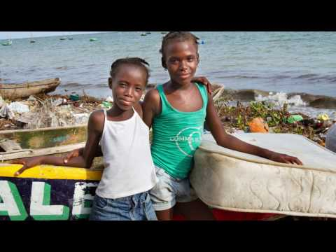 Michelle's Story: In Haiti After the Storm | UNICEF USA