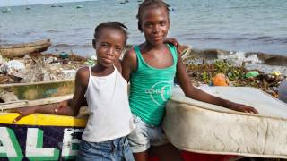 michelle s story in haiti after the storm   unicef usa