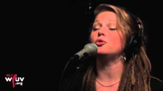 "Crystal Bowersox - ""Crazy"" (Live at WFUV)"