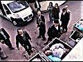 Arka Sokaklar - Soyguncular Teker Teker Birbirini Öldürüp Çöpe Atıyor