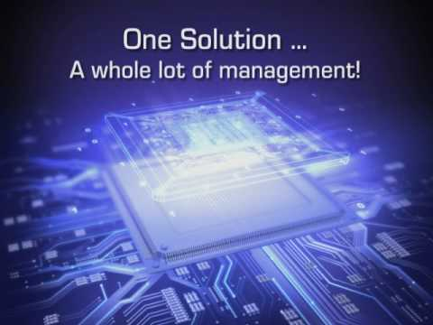 Data Management for the Semiconductor Industry