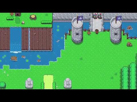 Dusty Village - RPG