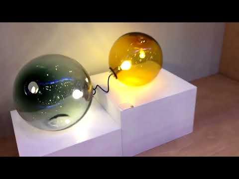 Новинки дизайна на выставке Maison&Object в Париже