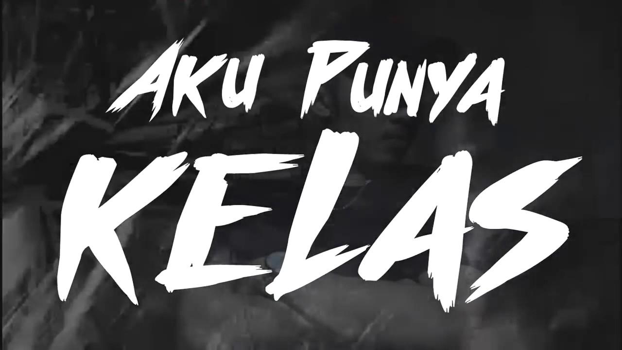 Download Eizy   'KELAS'  Lyric Video
