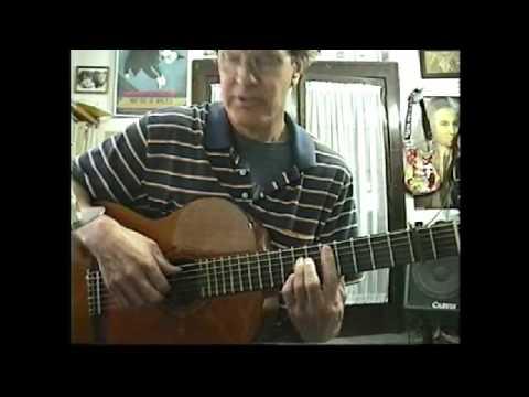 Edelweiss **** Guitar Lesson