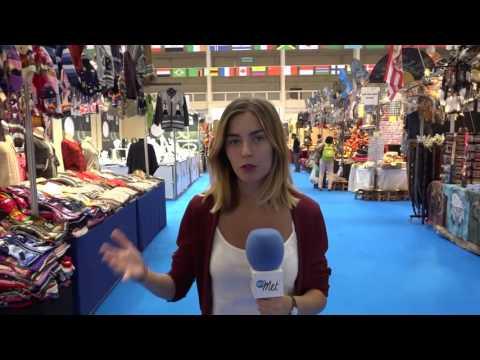 Décoration, gastronomie, culture, sport  : notre visite à la Foire de Marseille