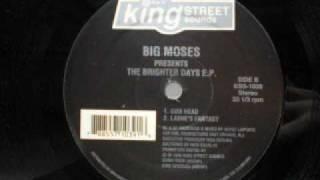 Big Moses - Lashe