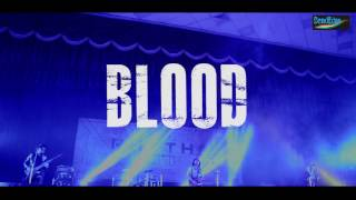 Blood Live In Concert | Numb - Linkin Park Cover | BandEdge.in