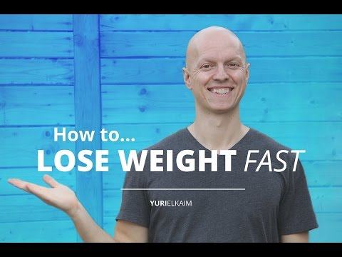 How to Lose Weight Fast (Is It Really Possible?)
