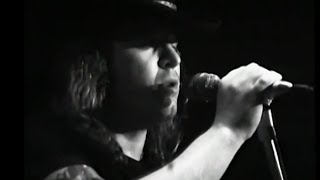 Lynyrd Skynyrd - Call Me The Breeze - 3/7/1976 - Winterland (Official)