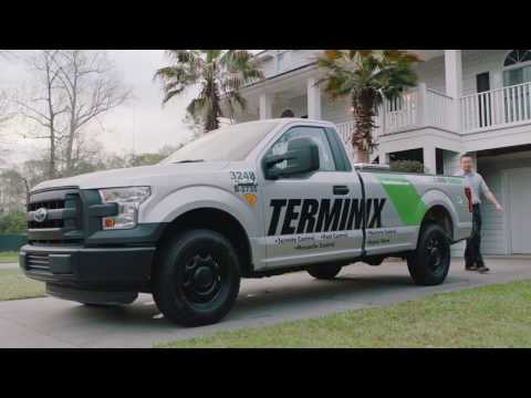 At Home with Terminix Service Inc