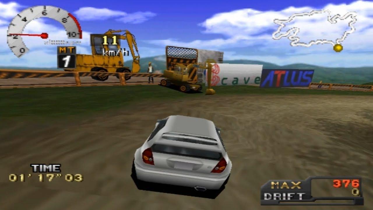 峠MAX2 シークレットカー(終) 4...