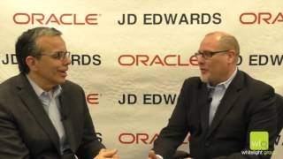 Postmodern ERP Insight Series: Episode 1 JD Edwards Defines Postmodern ERP