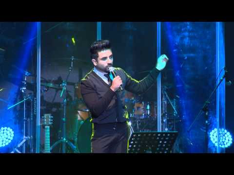 Vir Das Part 1 - HK Progressive Group Valentine 30th Jan 2015 at Grand Hyatt